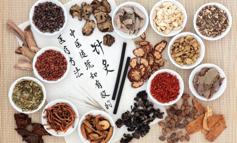 Histoire de la Médecine Traditionnelle Chinoise