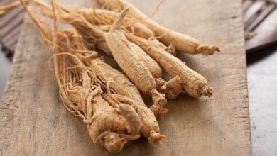 Photo of Ginseng et convalescence
