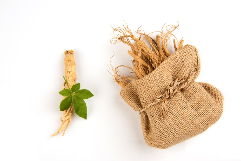 Ginseng et hypertension