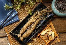 Photo of Ginseng et hypertension